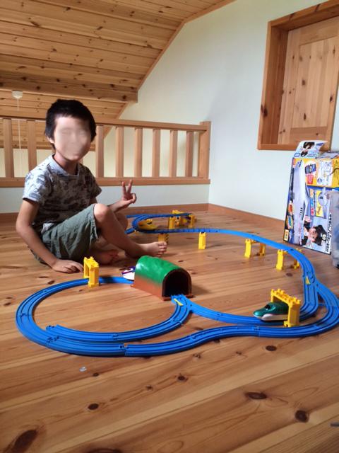 ロフトで遊べる家を造るなら福岡の工務店ベストホーム