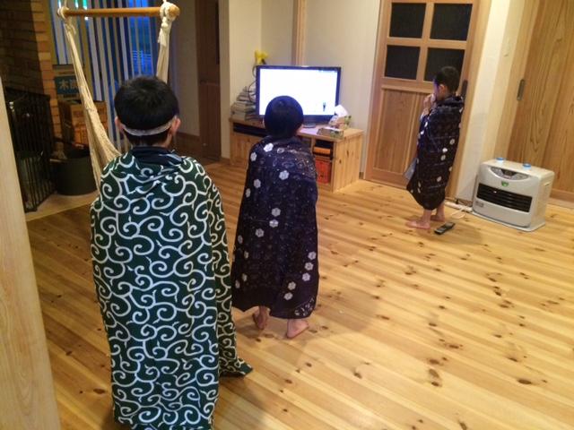 家族が楽しく暮らせる家なら福岡の工務店ベストホーム