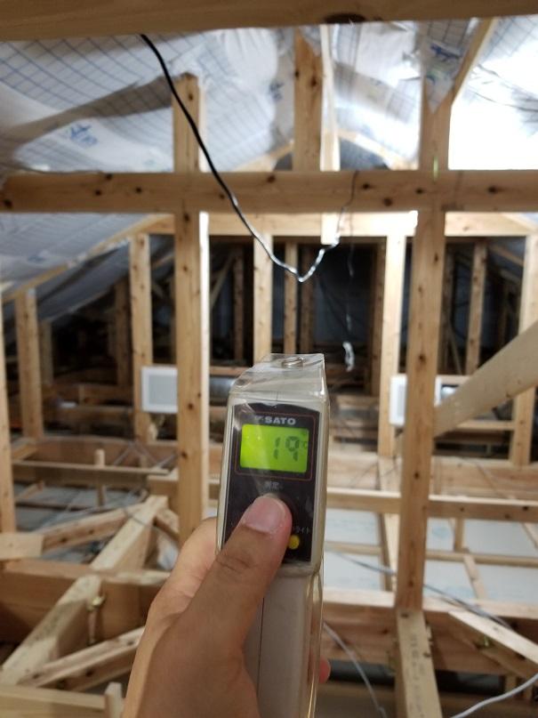 屋根裏エアコンなら福岡のベストホーム