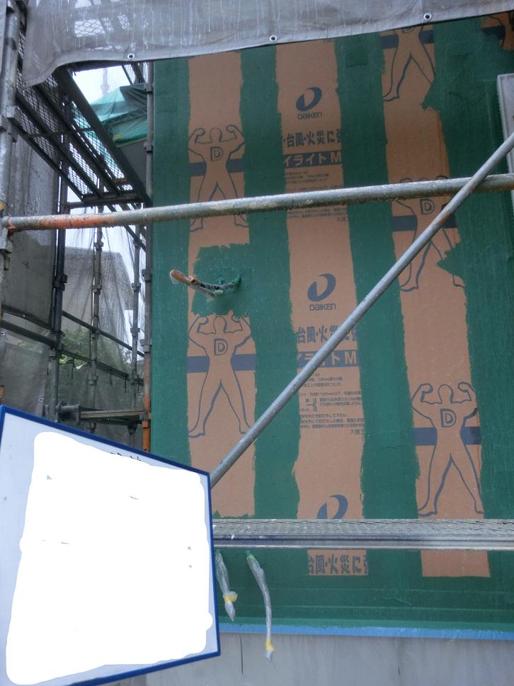 ベストホーム福岡の高性能の高気密高断熱の家