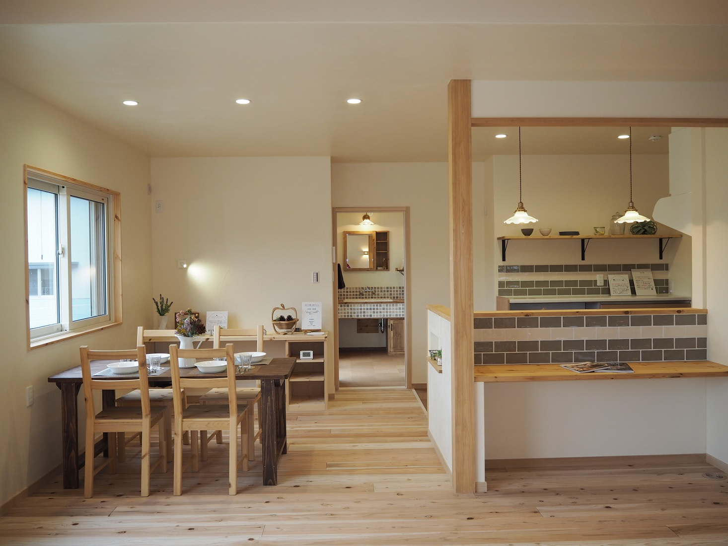 ベストホームの田川郡福智町の施工事例