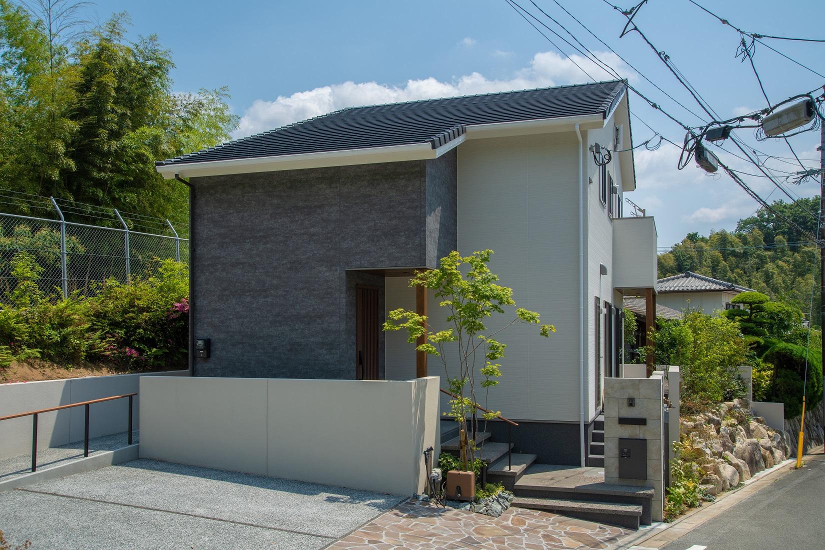ベストホームの太宰府市石坂の施工事例